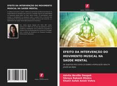 Copertina di EFEITO DA INTERVENÇÃO DO MOVIMENTO MUSICAL NA SAÚDE MENTAL