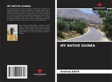 Copertina di MY NATIVE GUINEA