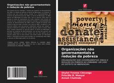Organizações não governamentais e redução da pobreza kitap kapağı