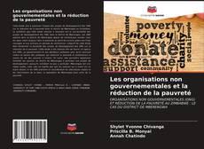 Couverture de Les organisations non gouvernementales et la réduction de la pauvreté