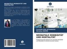 Portada del libro de NEONATALE MORBIDITÄT UND MORTALITÄT