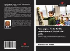 Bookcover of Pedagogical Model for the development of intellectual skills
