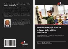 Обложка Modello pedagogico per lo sviluppo delle abilità intellettuali