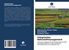 Capa do livro de Integriertes Nährstoffmanagement