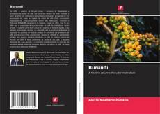 Bookcover of Burundi