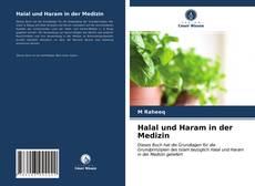 Halal und Haram in der Medizin kitap kapağı