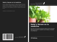 Couverture de Halal y Haram en la medicina