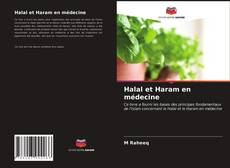 Обложка Halal et Haram en médecine