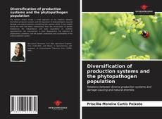 Borítókép a  Diversification of production systems and the phytopathogen population - hoz