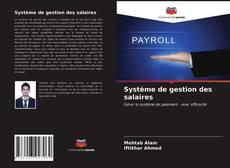 Bookcover of Système de gestion des salaires
