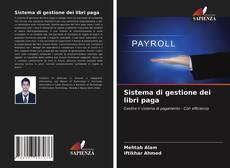 Bookcover of Sistema di gestione dei libri paga