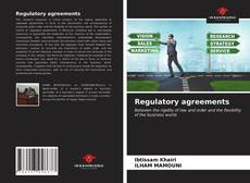 Bookcover of Regulatory agreements