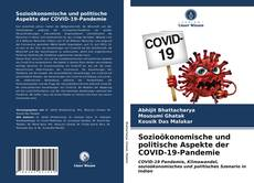 Borítókép a  Sozioökonomische und politische Aspekte der COVID-19-Pandemie - hoz