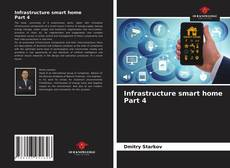 Bookcover of Infrastructure smart home Part 4