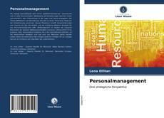 Couverture de Personalmanagement