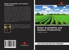 Bookcover of Water Availability and Soybean Productivity