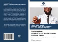 Bookcover of Impfung gegen Covid-19 in der Demokratischen Republik Kongo