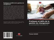 Обложка Pratiques et défis de la gestion du changement