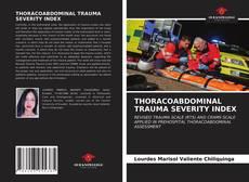 Обложка THORACOABDOMINAL TRAUMA SEVERITY INDEX