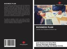 Buchcover von BUSINESS PLAN