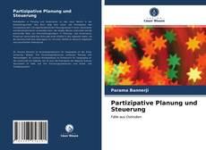 Capa do livro de Partizipative Planung und Steuerung