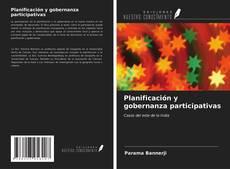 Couverture de Planificación y gobernanza participativas
