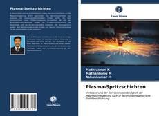 Capa do livro de Plasma-Spritzschichten