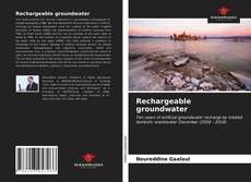 Buchcover von Rechargeable groundwater