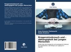 Copertina di Drogenmissbrauch und -abhängigkeit bei jungen Menschen