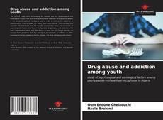 Drug abuse and addiction among youth的封面