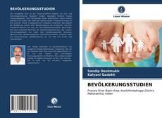 Bookcover of BEVÖLKERUNGSSTUDIEN