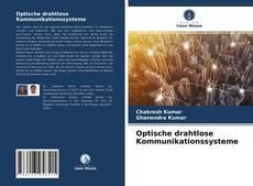 Bookcover of Optische drahtlose Kommunikationssysteme