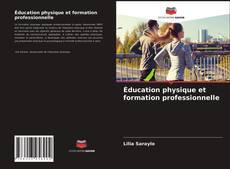 Portada del libro de Éducation physique et formation professionnelle