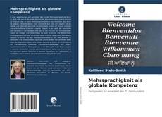 Mehrsprachigkeit als globale Kompetenz kitap kapağı