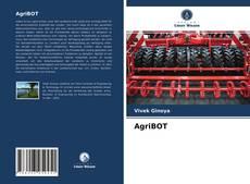 AgriBOT kitap kapağı