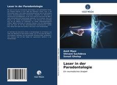Bookcover of Laser in der Parodontologie
