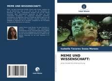 Bookcover of MEME UND WISSENSCHAFT: