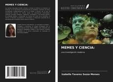 Обложка MEMES Y CIENCIA: