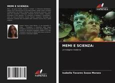 MEMI E SCIENZA:的封面