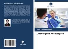 Capa do livro de Odontogene Keratozyste