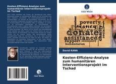 Capa do livro de Kosten-Effizienz-Analyse zum humanitären Interventionsprojekt im Tschad