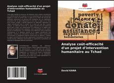 Couverture de Analyse coût-efficacité d'un projet d'intervention humanitaire au Tchad