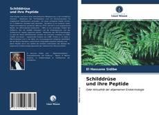 Capa do livro de Schilddrüse und ihre Peptide