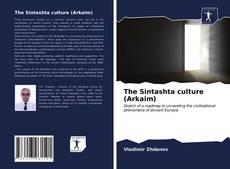 Buchcover von The Sintashta culture (Arkaim)