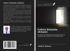 Couverture de Cultura Sintashta (Arkaim)