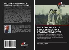Copertina di MALATTIA DA VIRUS EBOLA IN NIGERIA E PRATICA PREVENTIVA