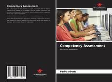 Обложка Competency Assessment