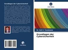 Обложка Grundlagen der Cybersicherheit