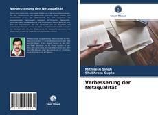 Bookcover of Verbesserung der Netzqualität