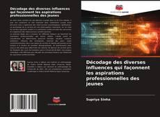 Bookcover of Décodage des diverses influences qui façonnent les aspirations professionnelles des jeunes
